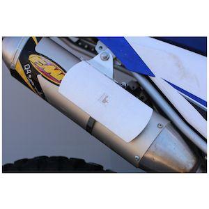 Wolfman Kiowa II Heat Shield