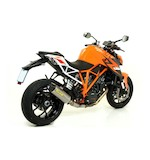 Arrow Race-Tech Slip-On KTM 1290 Super Duke R 2014-2017