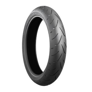 Bridgestone Battlax Hypersport S20 EVO Front Tires