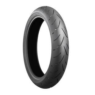 Bridgestone Battlax Hypersport S20 EVO Front Tires