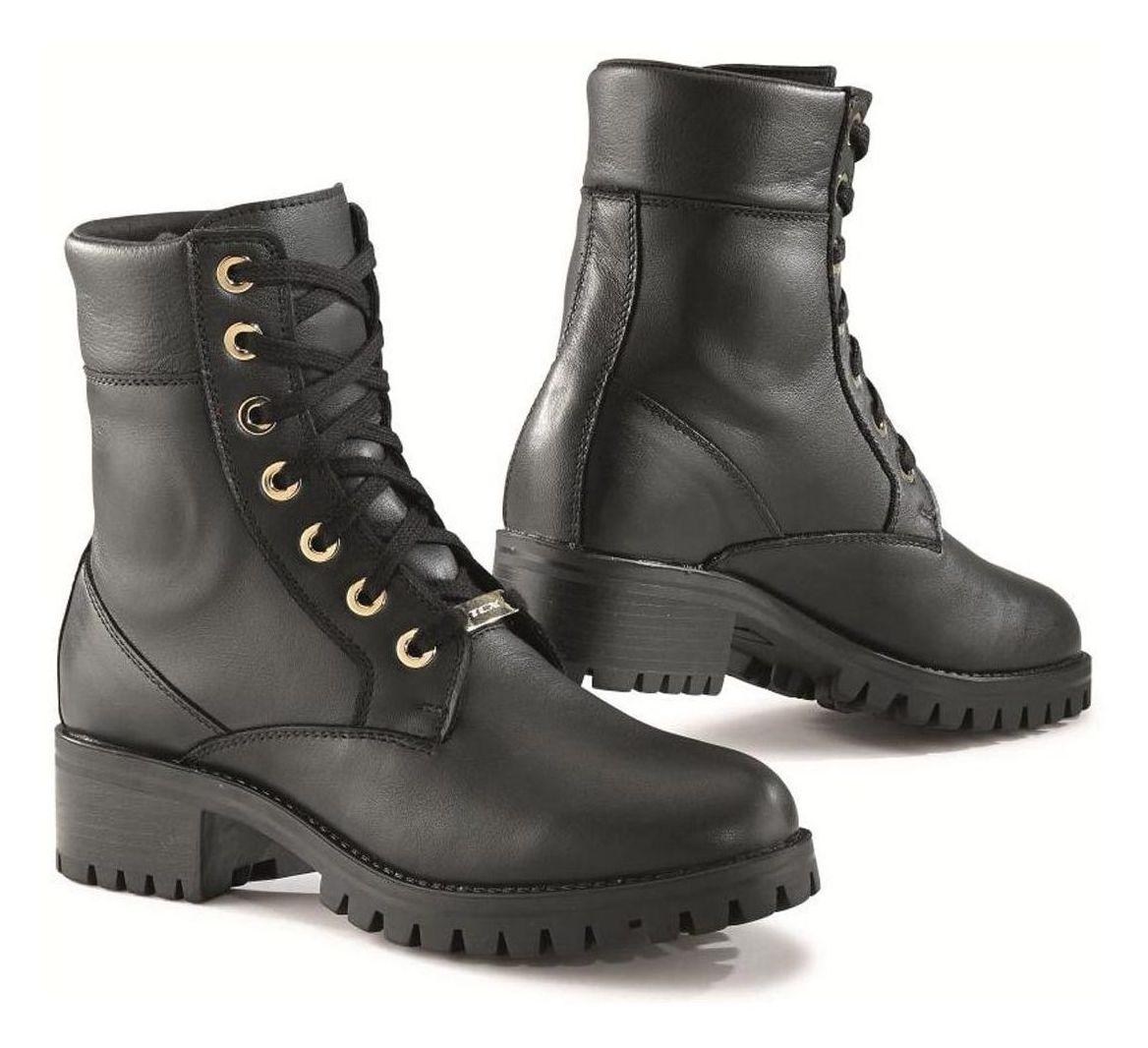 TCX Smoke WP Women's Boots - RevZilla
