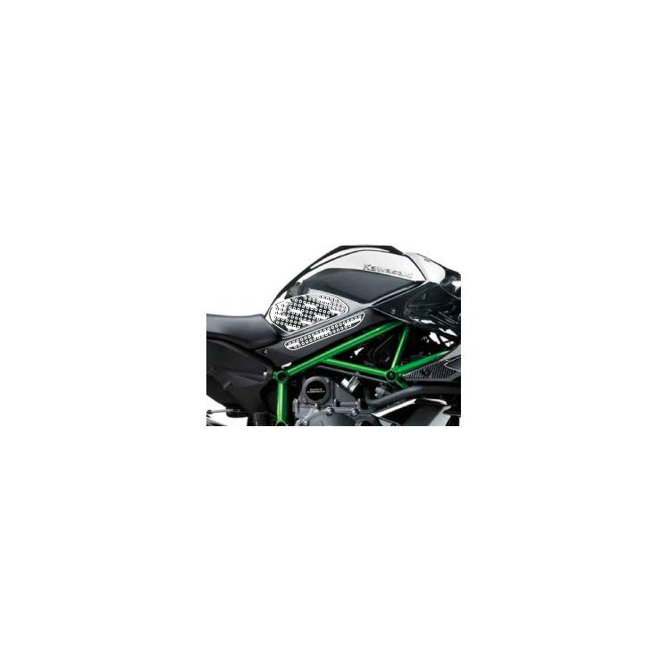 Stompgrip Tank Pad Kawasaki H2 / H2R 2015-2018