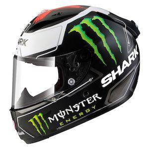 Shark Race-R Pro Lorenzo Replica Helmet