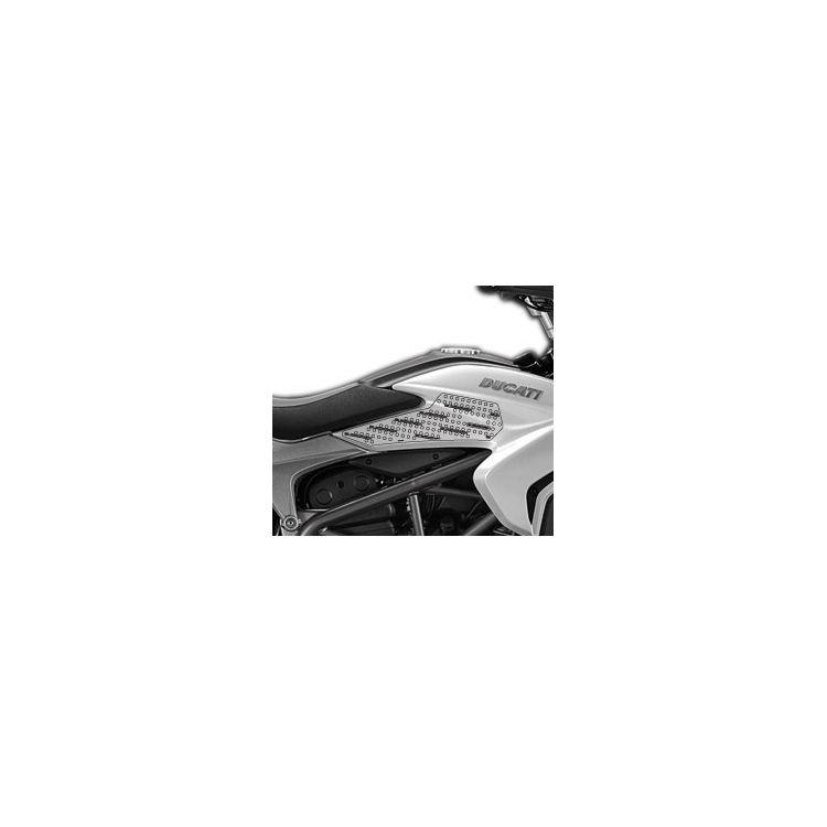 Stompgrip Tank Pad Ducati Hypermotard / Hyperstrada / 939 / SP 2013-2018