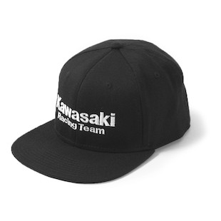 Factory Effex Kawasaki Team Hat