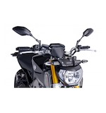 Puig Speedometer Backshell Yamaha FZ-09 2014-2016