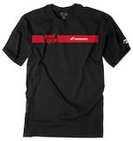 Factory Effex Honda Ride Red Bar T-Shirt
