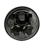 "Custom Dynamics 5 3/4"" LED TruBeam Headlight Insert For Harley"