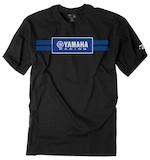 Factory Effex Yamaha Racing Stripes T-Shirt