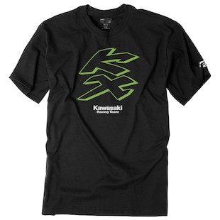 Factory Effex Kawasaki Knockout T-Shirt