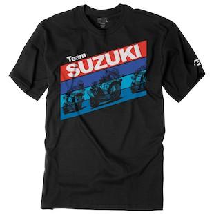 Factory Effex Suzuki GSXR Shades T-Shirt