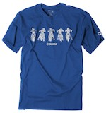 Factory Effex Youth Yamaha Lineup T-Shirt