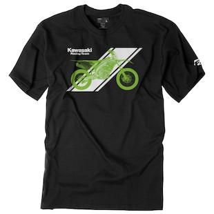 Factory Effex Kawasaki Slant T-Shirt