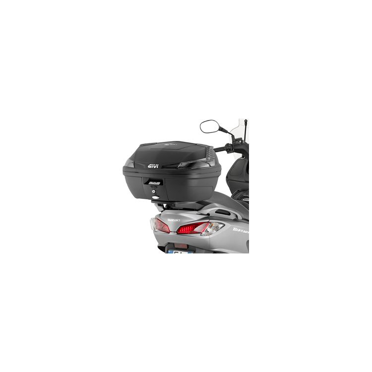 Givi SR3106 Top Case Rack Suzuki Burgman 200 2014-2019
