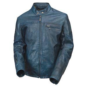 Roland Sands Ronin Blue Steel LE Jacket