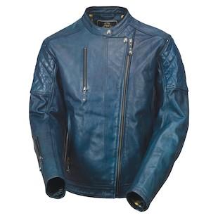 Roland Sands Clash Blue Steel LE Jacket