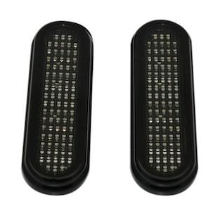 Custom Dynamics Flatz LED Lights