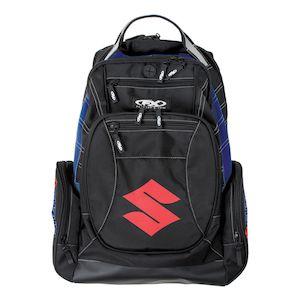 Factory Effex Suzuki Backpack