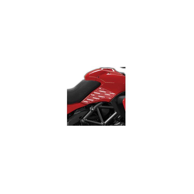 Stompgrip Tank Pad Ducati Multistrada 2010-2014