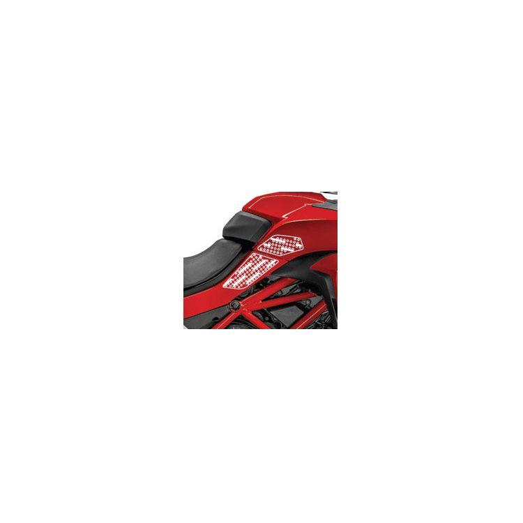 Stompgrip Tank Pad Ducati Multistrada 1200 / 1260 / S 2015-2021