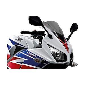 Puig Racing Windscreen Honda CBR300R 2015-2018
