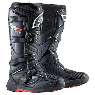 O'Neal Element Boot (Size 11 Only) Black / 11 [Open Box]