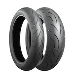Bridgestone Battlax Hypersport S20 EVO Tire Set