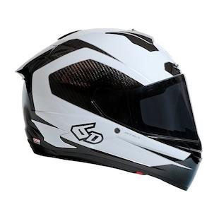 6D ATS-1 Helmet