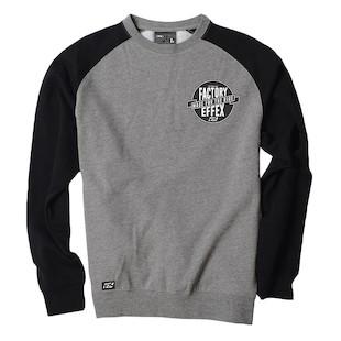 Factory Effex FX Badge Crew Sweatshirt