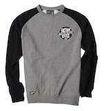 Factory Effex FX Badge Crew Sweatshirt