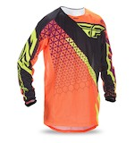 Fly Racing Kinetic Trifecta Mesh Jersey