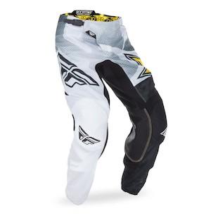 Fly Racing Rockstar Kinetic Mesh Pants