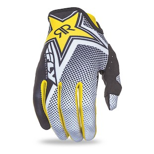 Fly Racing Lite Rockstar Gloves