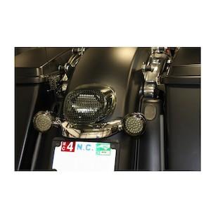 Custom Dynamics LED Taillight For Harley Street / Road Glide 2014-2018