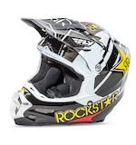 Fly Racing F2 Carbon Rockstar Helmet