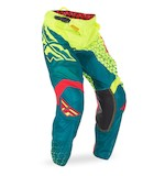 Fly Racing Youth Kinetic Trifecta Mesh Pants (Size 26 Only)