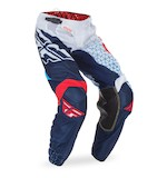 Fly Racing Youth Kinetic Trifecta Mesh Pants