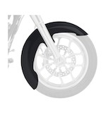 Klock Werks Pierce Tire Hugger Series Front Fender For Harley Softail 1986-2017