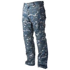 AGV Sport Covert Camo Cargo Pants