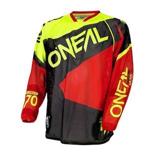 O'Neal Hardwear Flow LE Vented Jersey