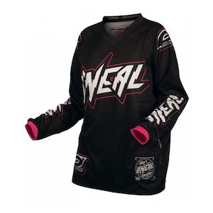 O'Neal Threat Shadow Women's Jersey