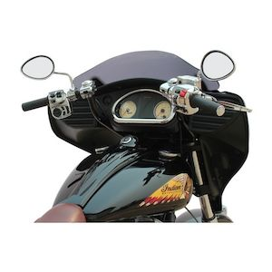 Klock Werks KlipHanger Handlebars For Indian Chiefain / Roadmaster 2014-2018