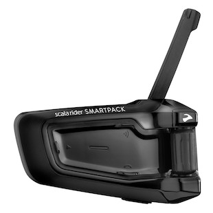 Cardo SmartPack Headset