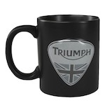 Triumph Union Triangle Mug
