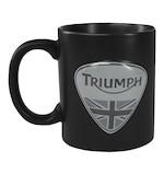 Triumph Union Triangle Mug
