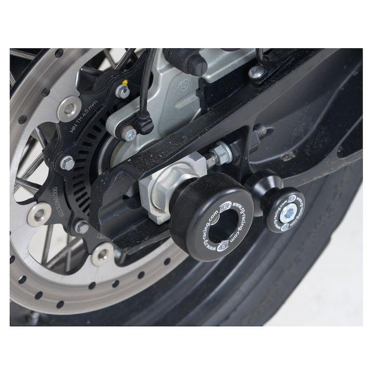 R&G Racing Rear Axle Sliders KTM 1190 Adventure / R / 1290 Super Adventure
