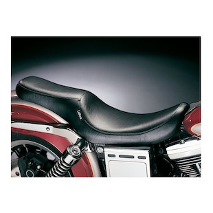 Le Pera Silhouette Seat For Harley Dyna 2006-2017