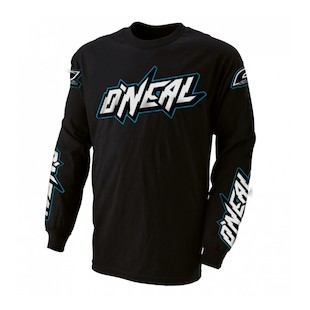 O'Neal Demolition Jersey (Color: Black / Size: SM)