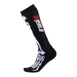 O'Neal Pro MX X-Ray Socks