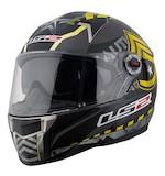 LS2 FT3 Veteran Helmet
